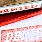 Insurance denial, ERISA denial, claim denied